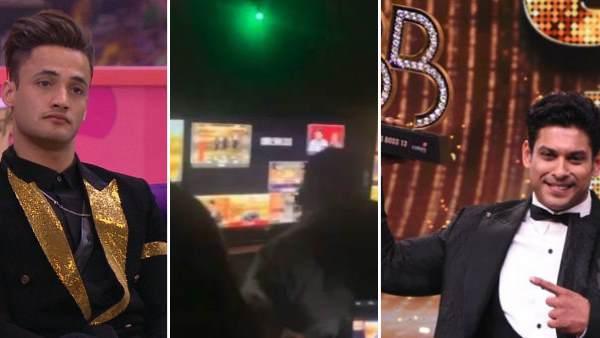 Bigg Boss 13: कंट्रोल रूम का वीडियो हुआ लीक, सिद्धार्थ-आसिम को मिले थे बराबर वोट्स!