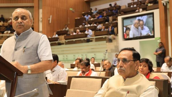 On Kejriwal delhi pattern, Gujarat govt may announcement of these schemes in the budget