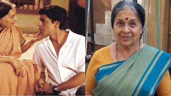 ये भी पढ़ें: नहीं रहीं शाहरुख खान की फिल्म 'स्वदेश' में अम्मा का रोल निभाने वाली ये दिग्गज अभिनेत्री