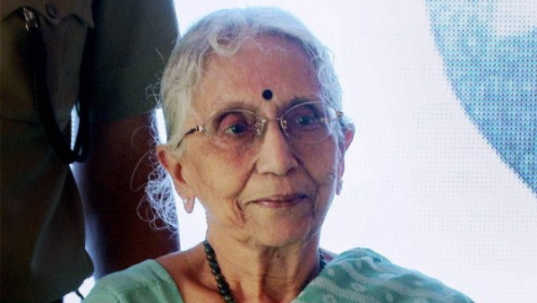 Kolkata Netaji Subhash Chandra Bose daughter-in-law and former TMC MP Krishna Bose passed away