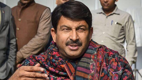 ये भी पढ़ें:दिल्ली चुनाव परिणाम: 48 सीटों का दावा करने वाले मनोज तिवारी ने 7 सीटें मिलने पर क्या कहा?