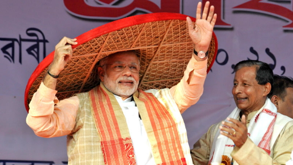 PM Modi to go to Assam for the first time after the implementation of CAA will rally in Kokrajhar