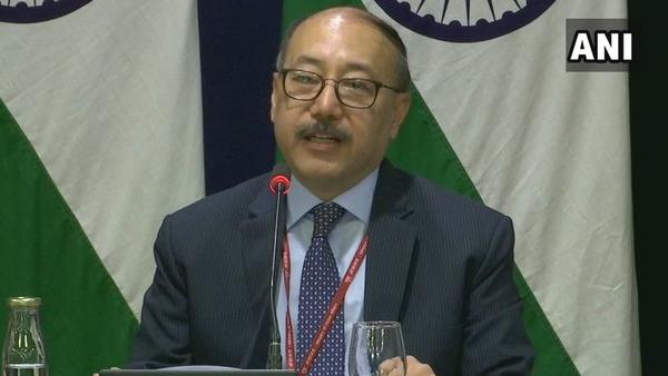 पीएम मोदी और ट्रंप की बैठक में CAA पर चर्चा नहीं, कश्मीर पर हुई बात: विदेश सचिव