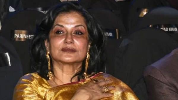अभिनेत्री मौसमी चटर्जी के दामाद ने किया खुलासा, बोले- ना बेटी के अंतिम संस्कार में शामिल हुईं ना तेरहवीं की पूजा में आईं