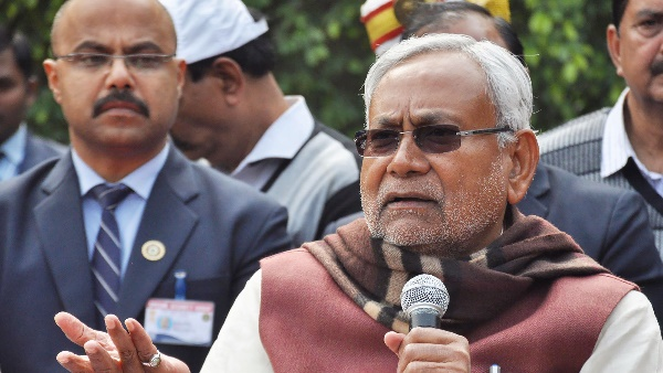 नीतीश कुमार का बड़ा बयान- बिहार में नहीं लागू होगा NRC, NPR 2010 के पैटर्न पर