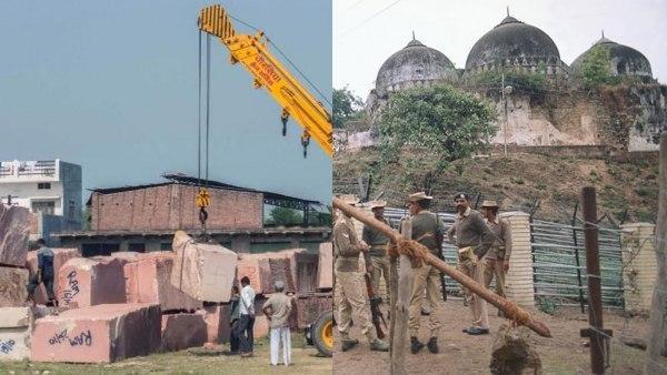 बाबरी मस्जिद के दावेदारों को अब चाहिए ढांचे का बचा हुआ मलबा, जानिए राम लला के सखा ने क्या कहा ?