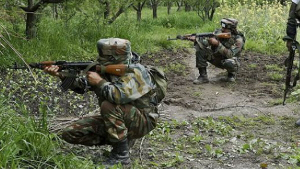 पढ़ें- जम्मू कश्मीर के शोपियां-अवंतिपोरा में में सेना ने 8 आतंकियों को किया ढेर, ऑपरेशन जारी