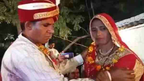 haseerun nisha love marriage to bharat lal