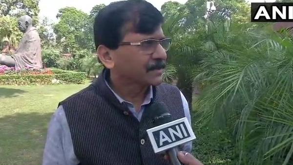 राम मंदिर ट्रस्ट के ऐलान कर शिवसेना का बड़ा बयान, कहा- SC का फैसला मानना सरकार की जिम्मेदारी थी