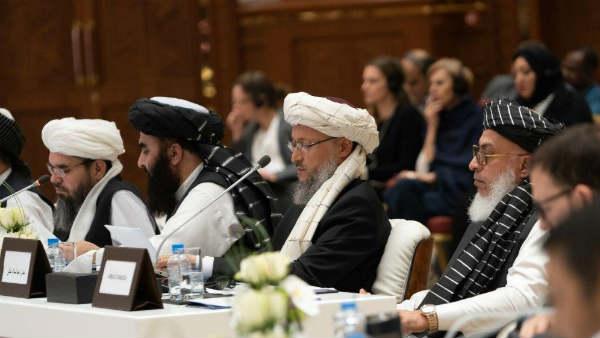 भारत सरकार की विदेश नीति में बहुत बड़ा बदलाव, तालिबान के साथ बातचीत शुरू- अफगान मीडिया