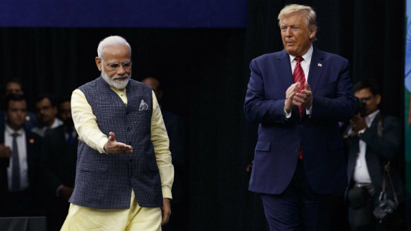 Government sources Trade deal between India and US is not stuck
