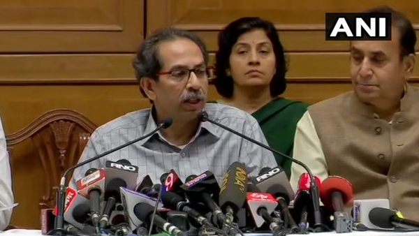 will sit together to discuss National Population Register and then take a decision Uddhav Thackeray