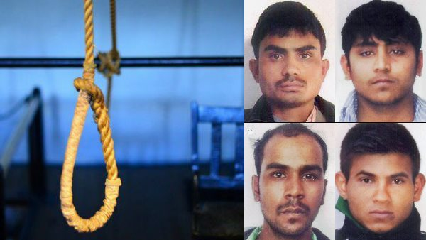 Big Day for Nirbhaya Case: Patiala high court issue new death warrant against the four convicts in the 2012 Delhi gang-rape case.