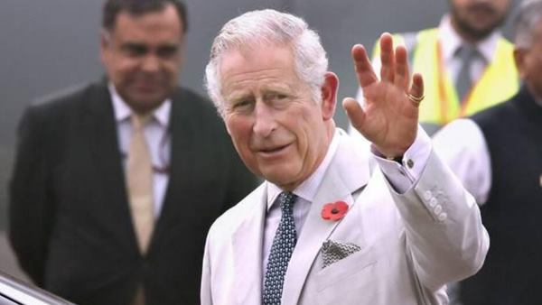 Coronavirus in UK Prince Charles has tested positive COVID19