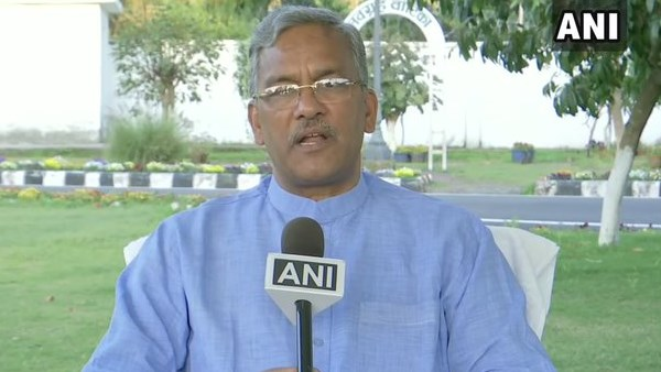 relaxation Coronavirus Lockdown in uttarakhand for 13 hours on 31st March cm Trivendra Singh Rawat