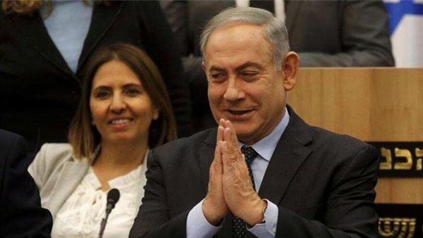 इसे भी पढ़ें- इजरायली पीएम बेंजामिन नेतन्याहू बोले-कोरोना वायरस से बचना है तो कहें 'नमस्ते'