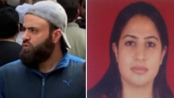 A couple linked to ISIS apprehended from Jamia Nagar, Couple was instigating anti CAA protests
