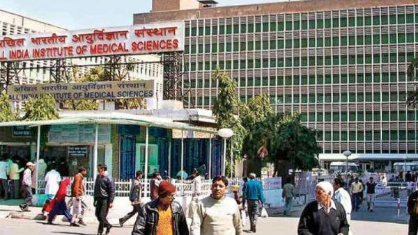 <strong>दिल्ली: लॉकडाउन के चलते फंसे मरीज, कहा-कोरोना से नहीं भूख से मर जाएंगे</strong>