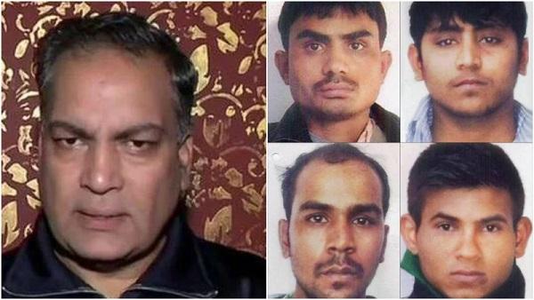 जानें मौत से बचाने के लिए निर्भया के दरिंदों से कितनी फीस लेते हैं वकील एपी सिंह?