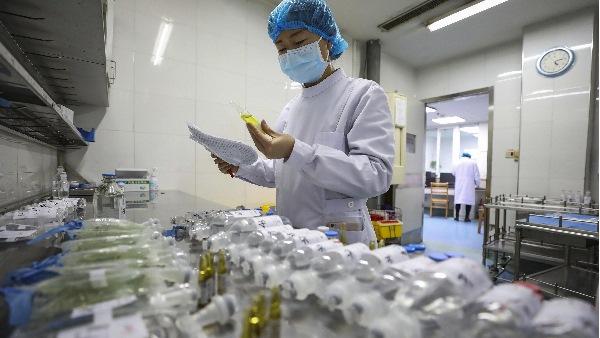 चीन का दावा- जापान में बनी फ्लू की ये दवाई कोरोना के इलाज में है प्रभावी