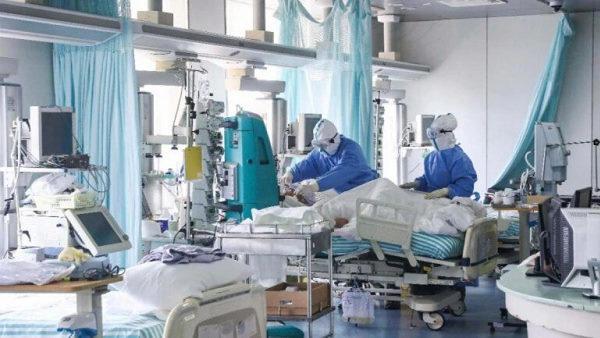 कोरोना: अहमदाबाद का 1200 बेड का सुपर स्पेशियलिटी अस्पताल मरीजों के लिए तैयार, 5 शहरों में लेबोरेटरी