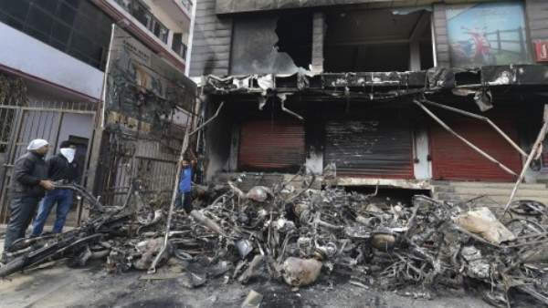 दिल्ली हिंसा एकतरफा और योजनाबद्ध थी, मुसलमानों को ज्यादा नुकसान हुआ: अल्पसंख्यक आयोग की रिपोर्ट