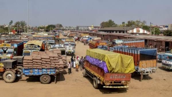 लॉकडाउन में लोगों तक आसानी से पहुंचे सामान, सरकार ने स्थापित किया कंट्रोल रूम