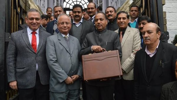 Himachal Pradesh Budget 2020 presented in assembly