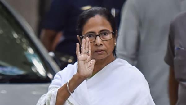 मध्य प्रदेश के बाद क्या पश्चिम बंगाल में भी ऑपरेशन लोटस? भाजपा नेता के ट्वीट से मची सियासी हलचल