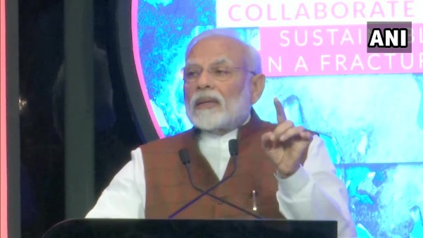 PM Modi says Coronavirus big challenge in front of world, we will beat together