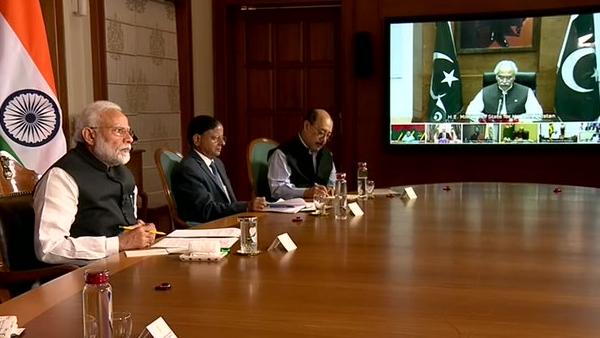 SAARC: PM मोदी ने रखा COVID-19 इमरजेंसी फंड बनाने का प्रस्ताव, कोई भी देश कर सकता है इस्तेमाल