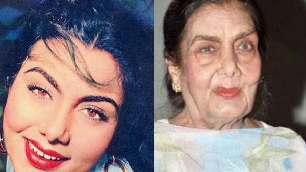 यह पढ़ें:मशहूर ऐक्ट्रेस निम्मी का 88 वर्ष की उम्र में निधन, ऋषि कपूर ने कहा-आंटी RK परिवार का हिस्सा थीं