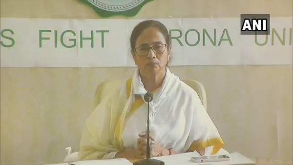 lockdown: We have to ensure that there is no scarcity of food, says wb cm mamata banerjee