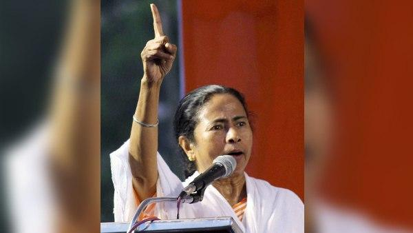 Mamta Banerjee now speaks on CAA-All who came from Bangladesh become Indians citizens