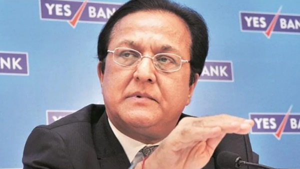 ED raids Yes Bank's former CEO Rana Kapoor's residence in Mumbai