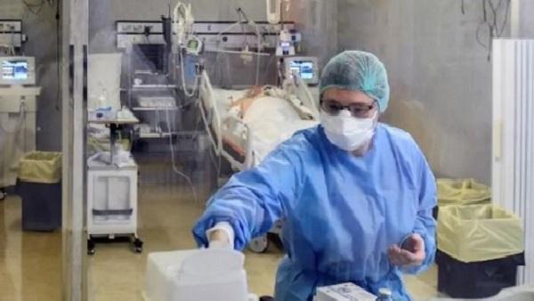 कोरोना वायरस: चीन से ज्यादा हुआ स्पेन में मौत का आंकड़ा, सरकार के खिलाफ कोर्ट पहुंचा डॉक्टरों का यूनियन