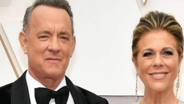 हॉलीवुड एक्टर टॉम हैंक्स और उनकी पत्नी को हुआ कोरोना वायरस, ट्वीट कर दी जानकारी