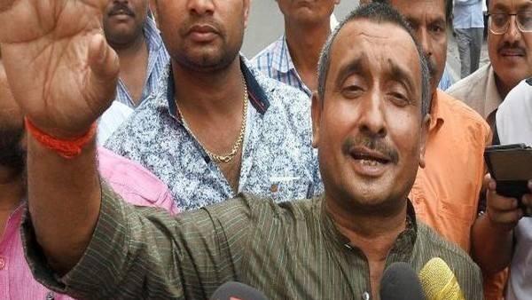 पंचायत चुनाव: रेप केस में दोषी कुलदीप सिंह सेंगर की पत्नी का पत्ता कटा, BJP ने रद्द की उम्मीदवारी