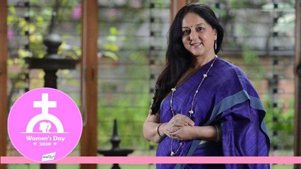 इसे भी पढ़ें- Womens day 2020: देश की सबसे बड़ी दानियों में से एक हैं नंदन नीलकेणी की पत्नी रोहिणी, जानिए उनके बारे में
