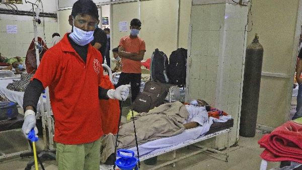 Indias fourth coronavirus death reported from Punjab