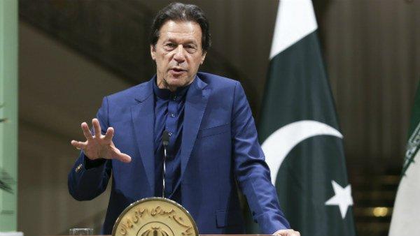 भारत से बातचीत के लिए अमेरिका के सामने गिड़गिड़ाया पाकिस्तान, कहा- मध्यस्थता करवाएं जो बाइडेन