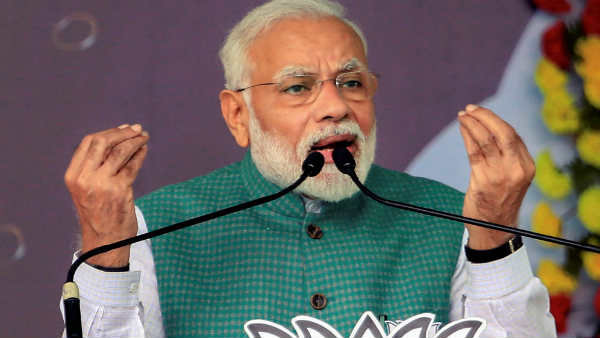PM modi says There is no need to panic Together, we all will certainly defeat the COVID 19