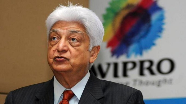 Azim Premji Wipro committed Rs 1125 Crore towards tackling the crisis arising from COVID19