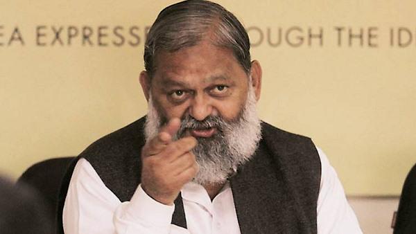 काफी टाइम दे दिया, अब कोई छिपा हुआ जमाती मिला तो सीधा जेल जाएगा: गृहमंत्री विज