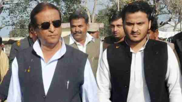 mp azam khan seeks letter head inside jail to donate in pm cares relief fund