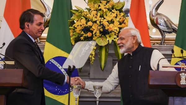 इसे भी पढ़ें- ISRO की ऐतिहासिक कामयाबी के बाद पीएम मोदी ने ब्राजील के राष्ट्रपति को दी बधाई, सफलता पर करेंगे गर्व