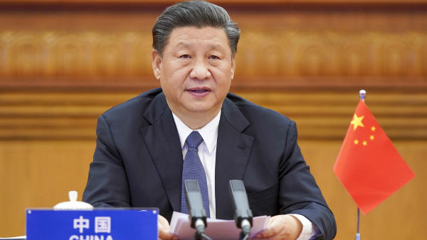 यह भी पढ़ें- चीन की जिनपिंग सरकार ने कोरोना वायरस की रिसर्च पर लगाया बैन