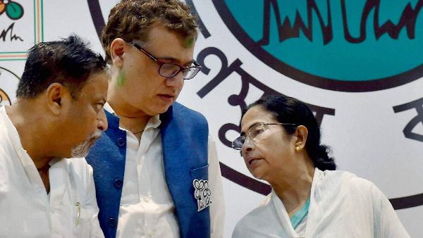 TMC ने केन्द्रीय दलों के बंगाल दौरे पर उठाए सवाल, कहा- राज्य कोरोना से लड़ रहा है और केंद्र राज्य से