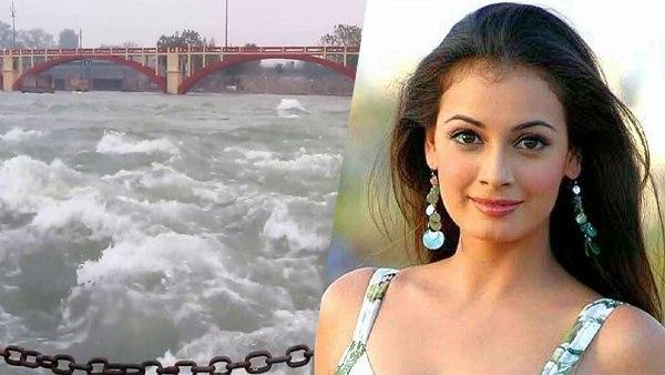 यह पढ़ें:Lockdown में मैली गंगा हो गई एकदम साफ, Viral Video देख दीया मिर्जा ने कही दिल की बात