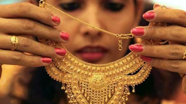 <strong>सोने के दामों में जोरदार तेजी, 1 साल में कीमत में 47.5% की बढ़ोतरी, जानिए आज का सोने का भाव</strong>